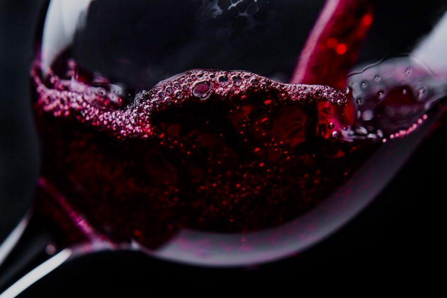 Nouveaux millésimes sur deux cuvées de vin rouge
