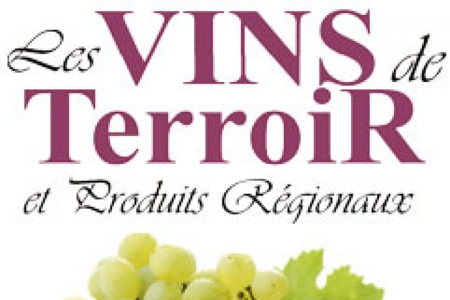 Salon des vins et des produits de terroir du 03 au 06 novembre – Seclin (59)