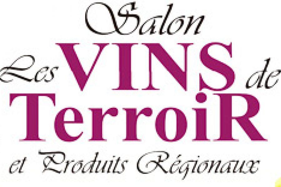 Salon des vins de terroir à Seclin (59) du vendredi 28 avril au lundi 1er mai
