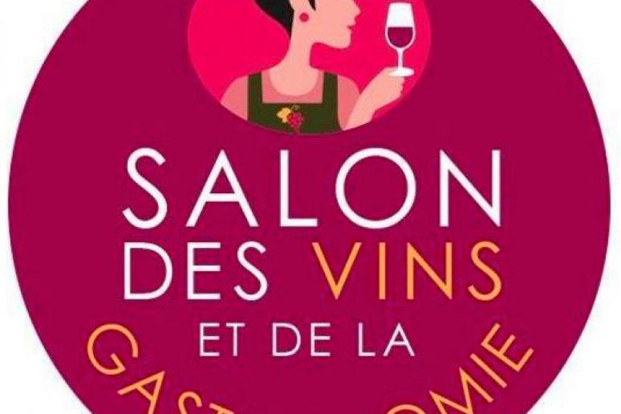 Salon des vins et de la gastronomie du 01 au 03 décembre – Le Mans (72)