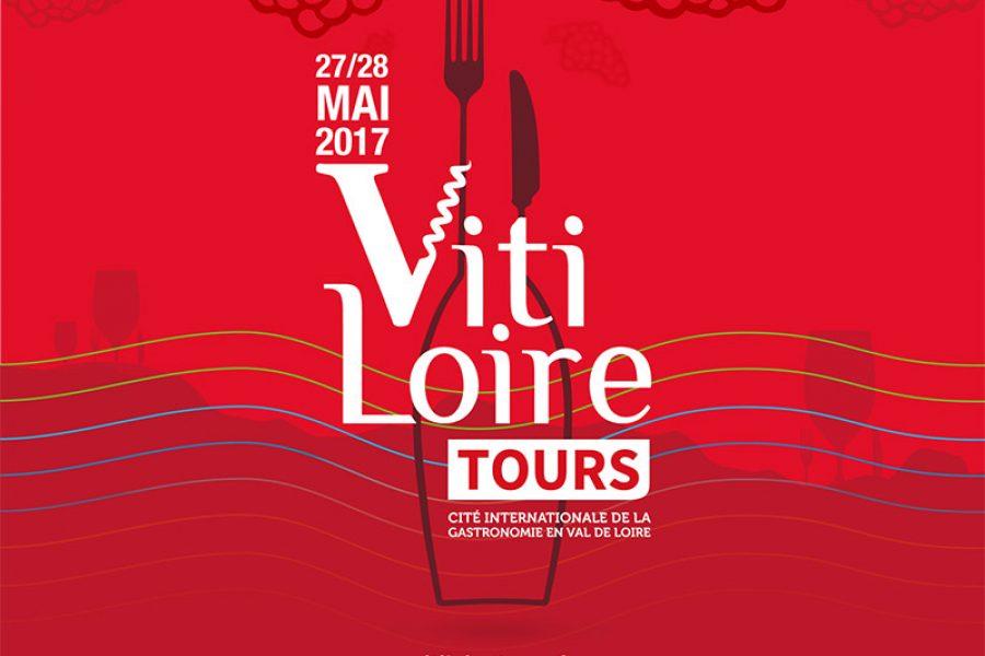 Vitiloire Tours (37) les 27 et 28 mai