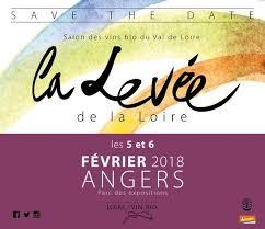 Salon professionnel la «Levée de la Loire» 05-06 février 2018